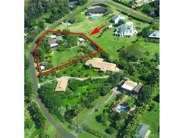 59-449 Makana Road, Haleiwa, HI 96712