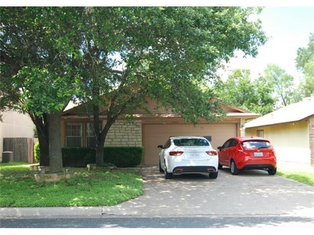 5804 Shreveport Dr, Austin, TX 78727