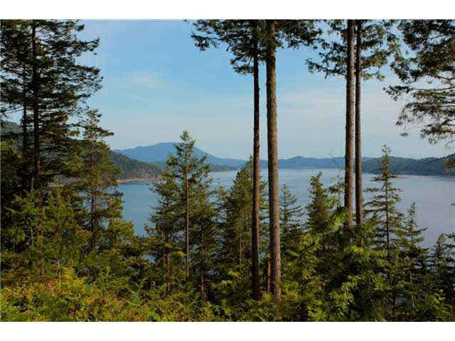 WITHERBY POINT ROAD LOT 11, Gibsons, BC V0N 1V0