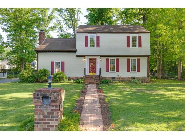 11657 Olde Coach Drive, Chesterfield, VA 23113
