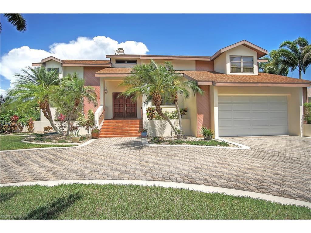 15123 Anchorage WAY, FORT MYERS, FL 33908