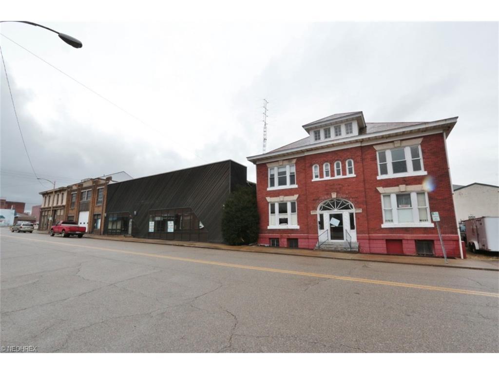3rd & South St, Zanesville, OH 43701