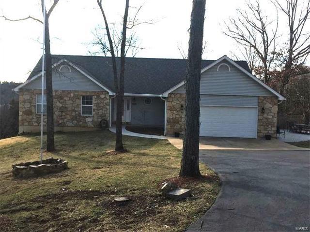 4664 Hills Springs Lane, House Springs, MO 63051