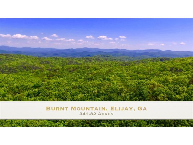 Burnt Mountain Hwy 108, Dawsonville, GA 30534