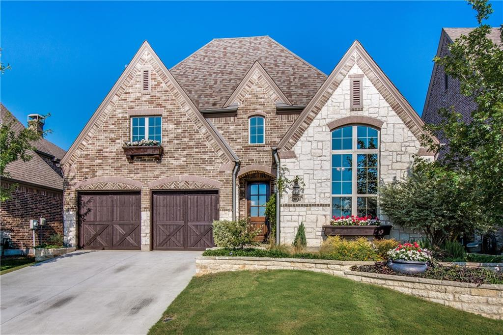 8008 Little Mill Drive, The Colony, TX 75056