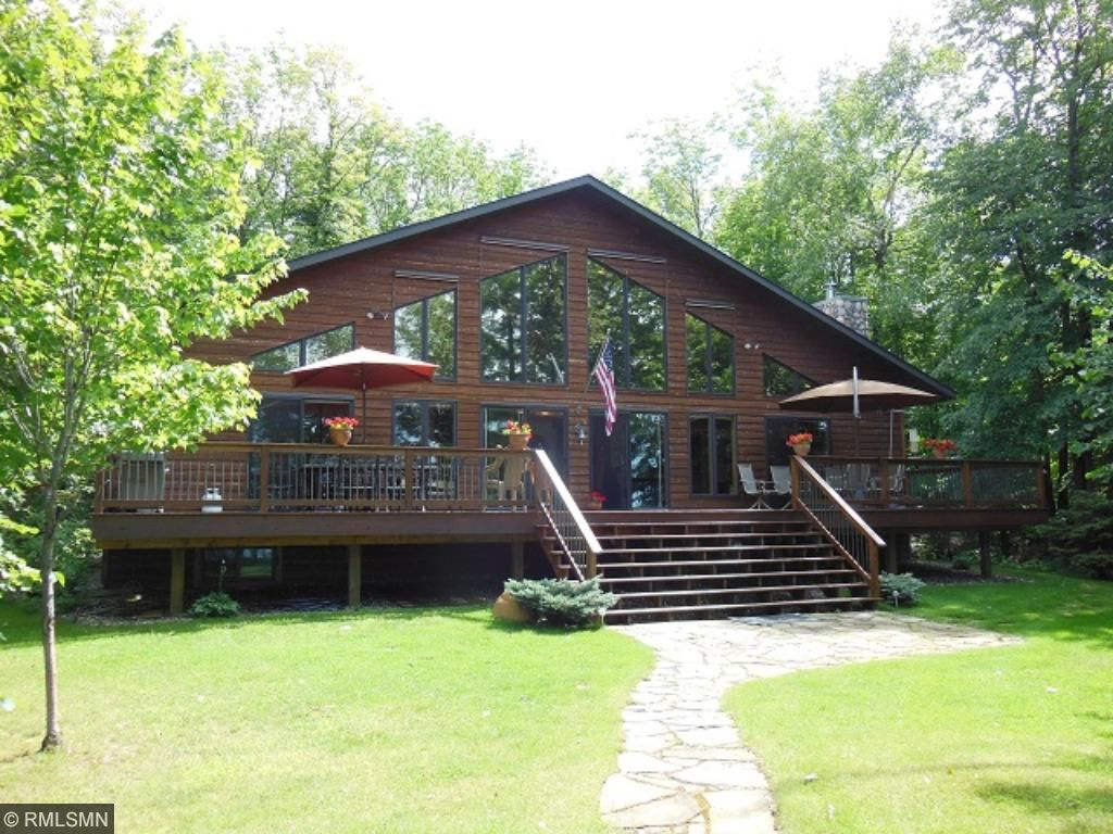 4077 Forseman Point Drive NW, Hackensack, MN 56452