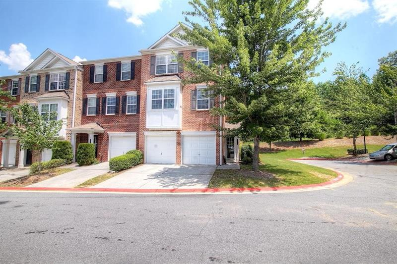 335 NW Heritage Park Trace 8, Kennesaw, GA 30144