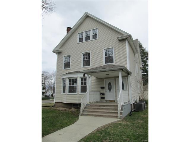 273 Alden Avenue, New Haven, CT 06515