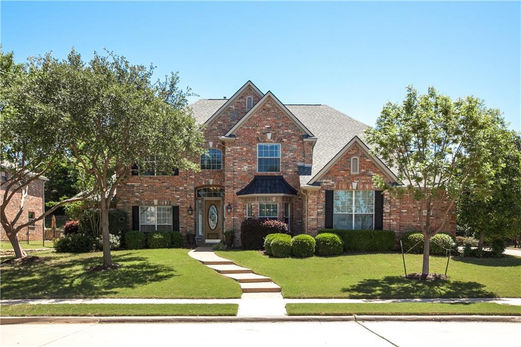 3100 Greenwood Court, Flower Mound, TX 75022