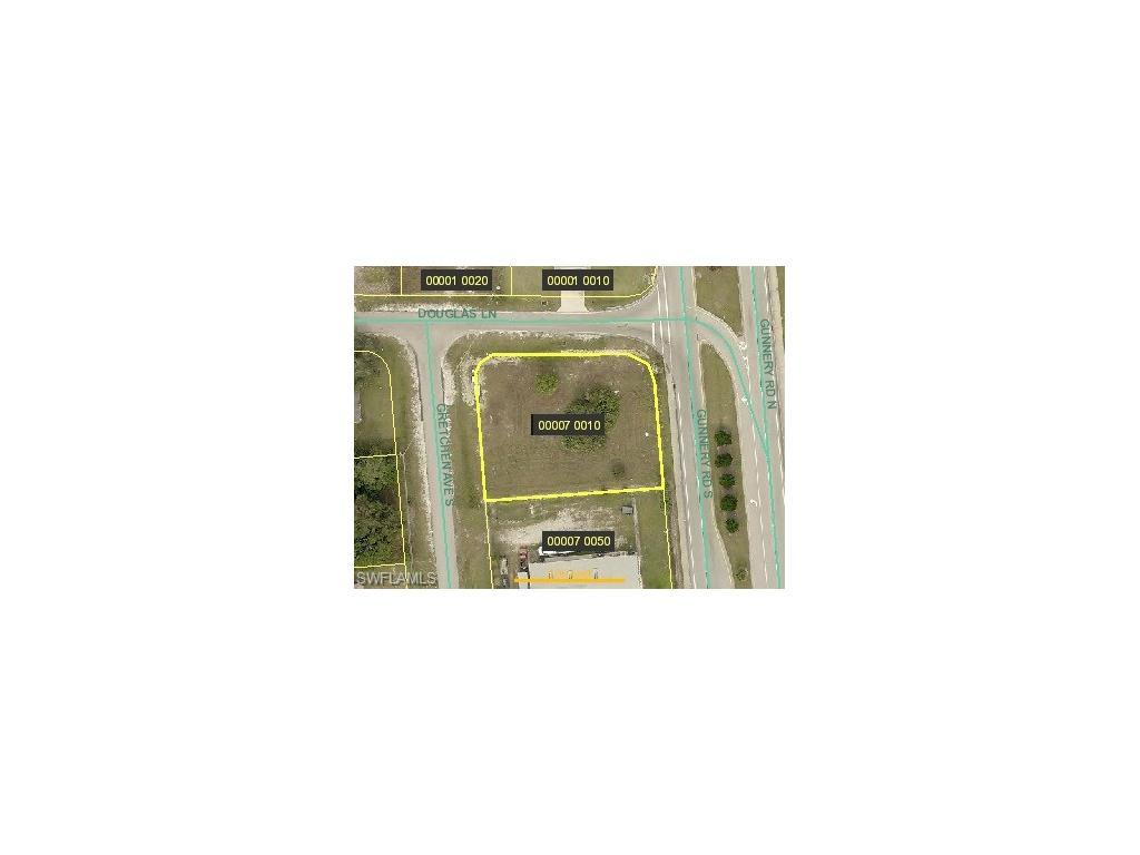 100 Gunnery RD S, LEHIGH ACRES, FL 33973