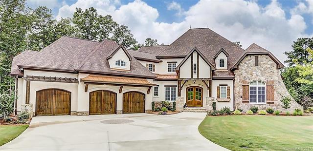 16812 Ashton Oaks Drive 21, Charlotte, NC 28278