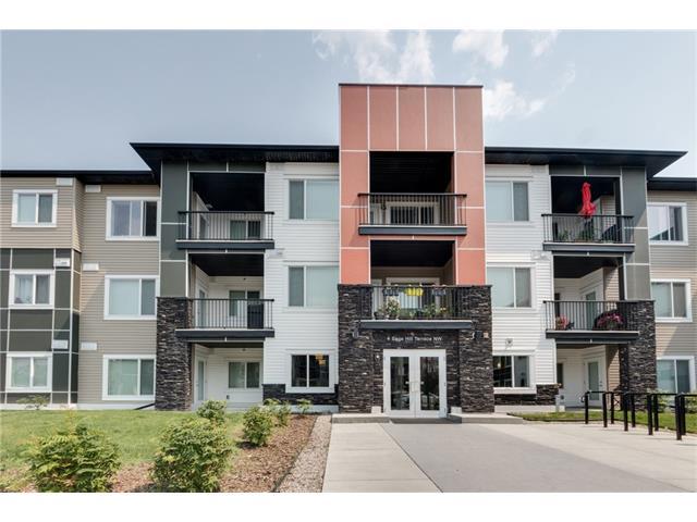 4 SAGE HILL Terrace NW 209, Calgary, AB T3R 0W4