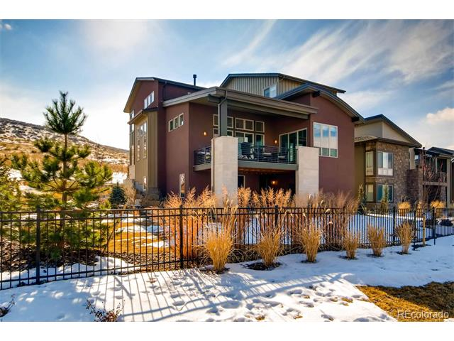 9464 Night Star Place, Lone Tree, CO 80124