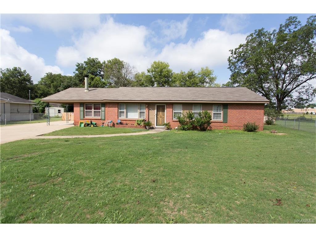 993 Parkwood Drive, Montgomery, AL 36109