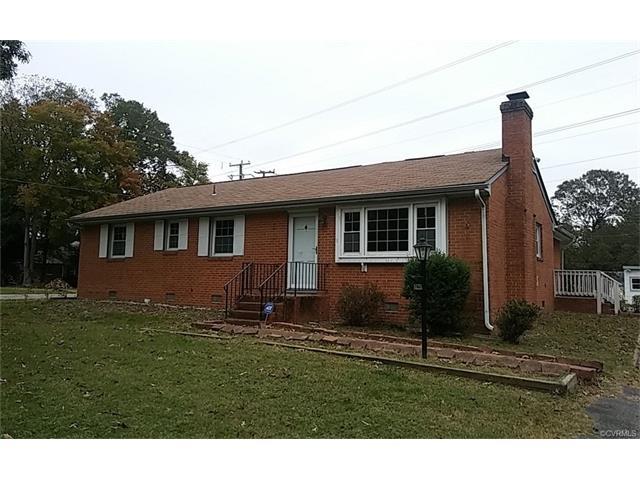 2201 Ives Lane, Chesterfield, VA 23235