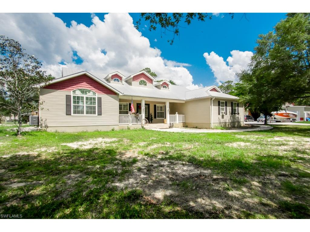 17660 Wells RD, NORTH FORT MYERS, FL 33917