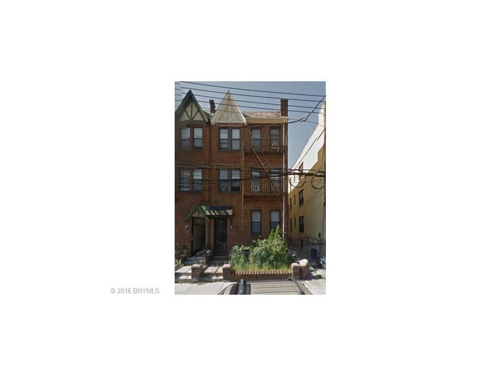 844 Bay Ridge Ave Avenue, Brooklyn, NY 11220