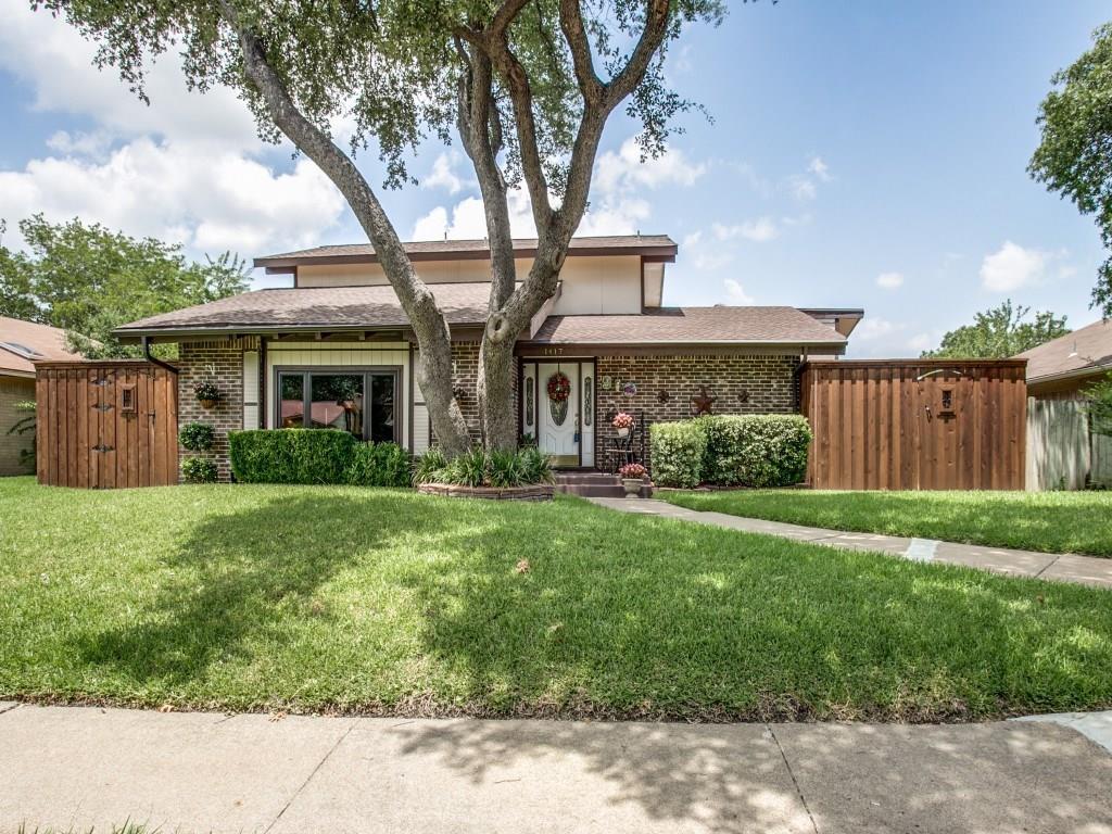 1417 Glouchester Drive, Garland, TX 75044