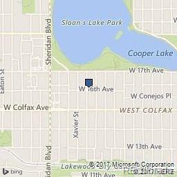 1606 Wolff Street, Denver, CO 80204