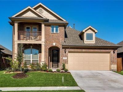513 Kelvington Drive, Anna, TX 75409