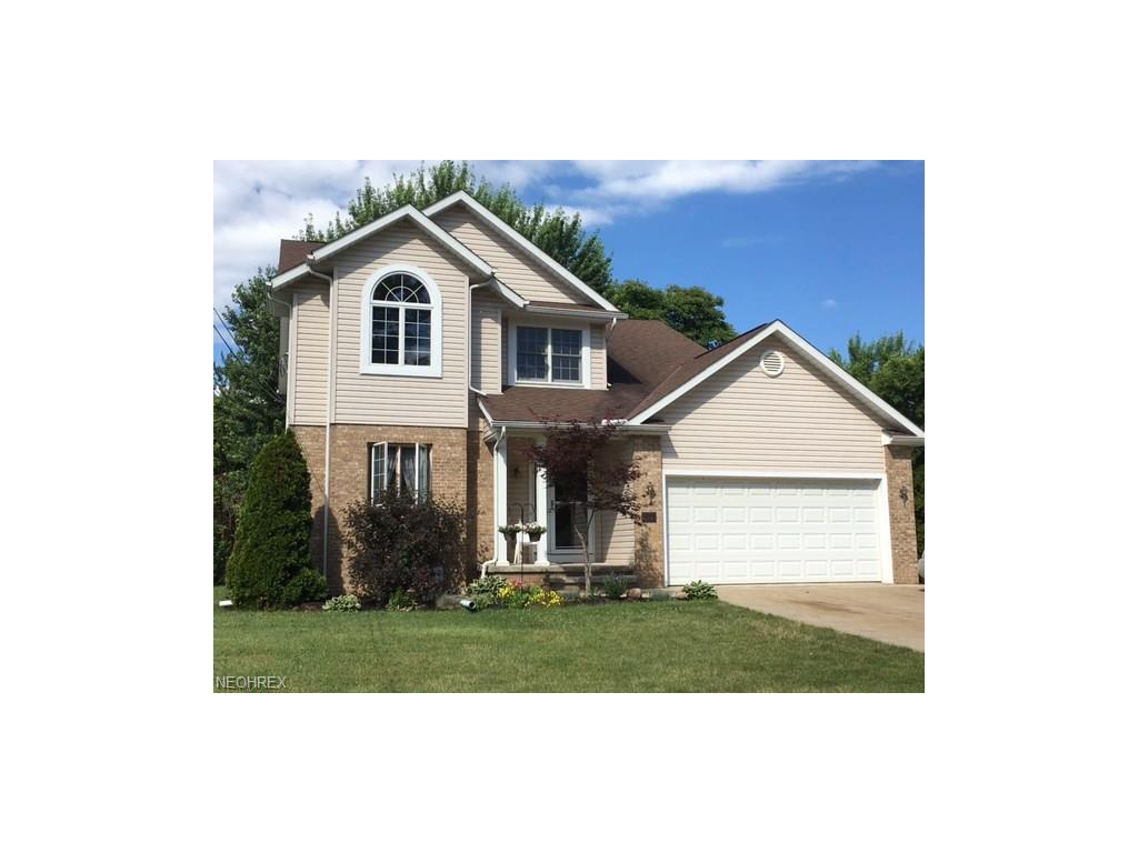 6346 Chestnut St, Painesville, OH 44077