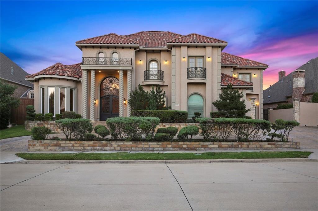 1786 Hilton Head Lane, Frisco, TX 75034
