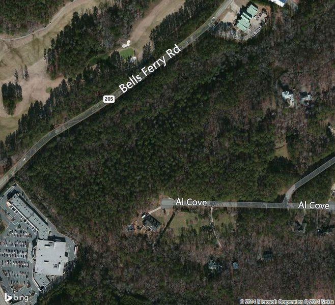 9436 Bells Ferry Road, Canton, GA 30114