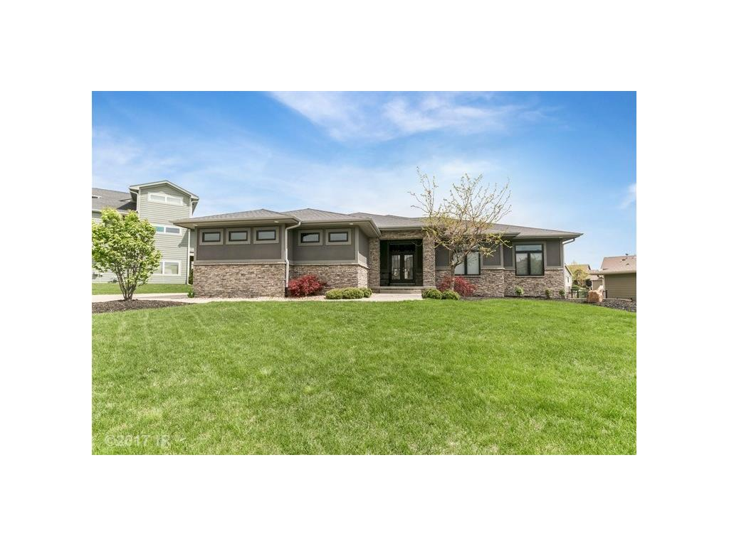 4499 NW 169th Street, Clive, IA 50325
