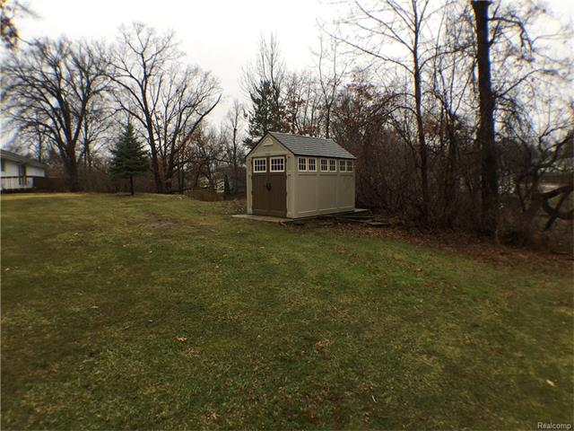 000 BUNNY RUN Vacant Lot, Orion Twp, MI 48362