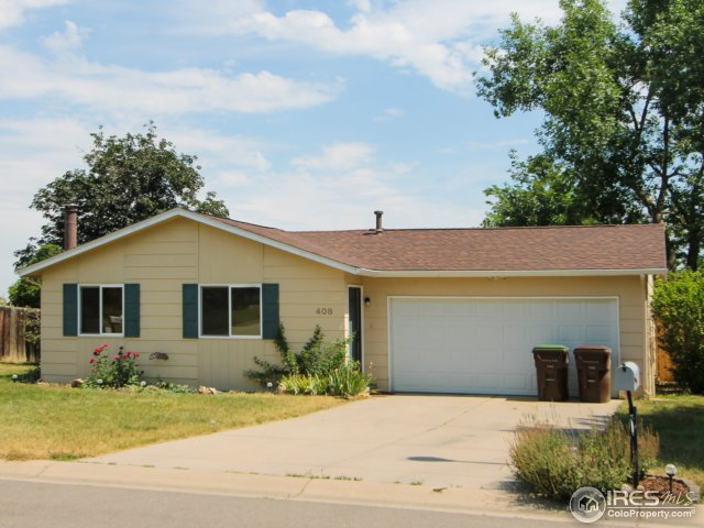408 Galaxy Way, Fort Collins, CO 80525