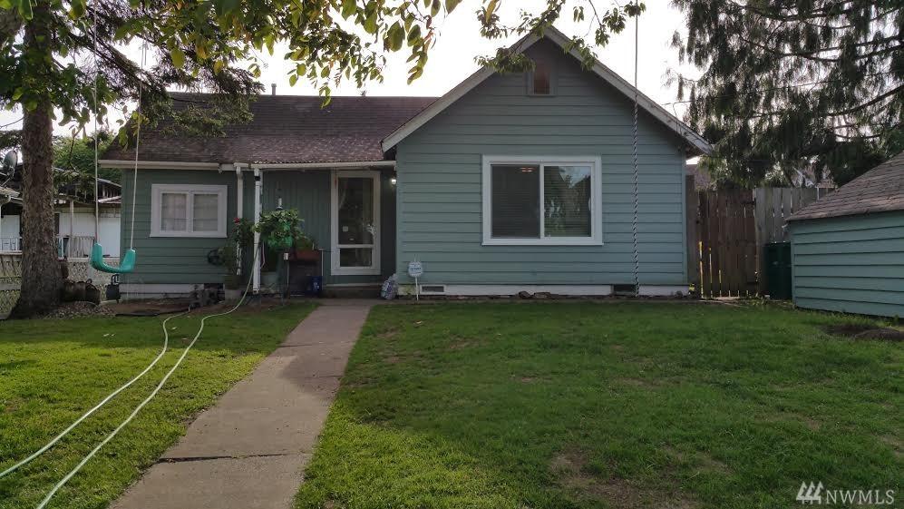 950 Park Ave E, Port Orchard, WA 98366