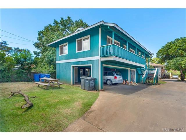 84-1005 Lahaina Street, Waianae, HI 96792