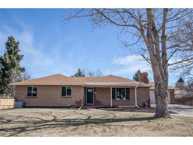 280 Carr Street, Lakewood, CO 80226