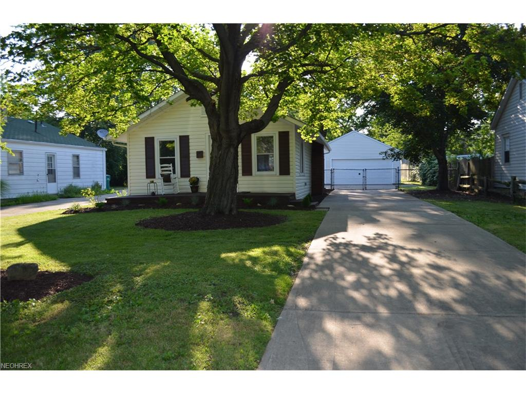 4941 Orchard Rd, Mentor, OH 44060