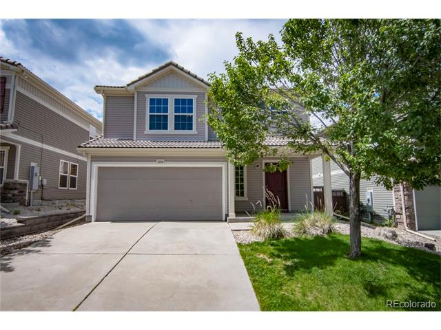 2538 Coach House Loop, Castle Rock, CO 80109