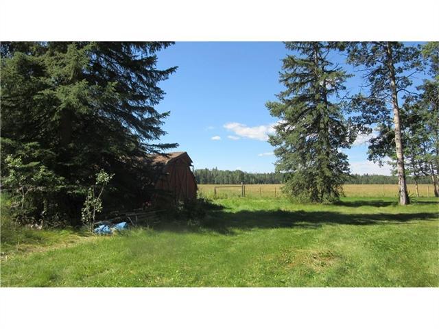 -, Rural Bighorn M.D., AB T0M 1X0