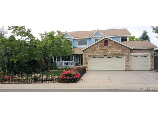 13970 W Cornell Avenue, Lakewood, CO 80228