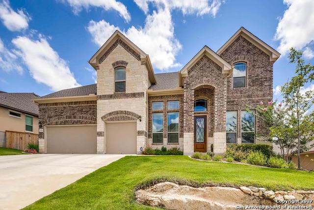 28518 Tristant Ridge, San Antonio, TX 78260