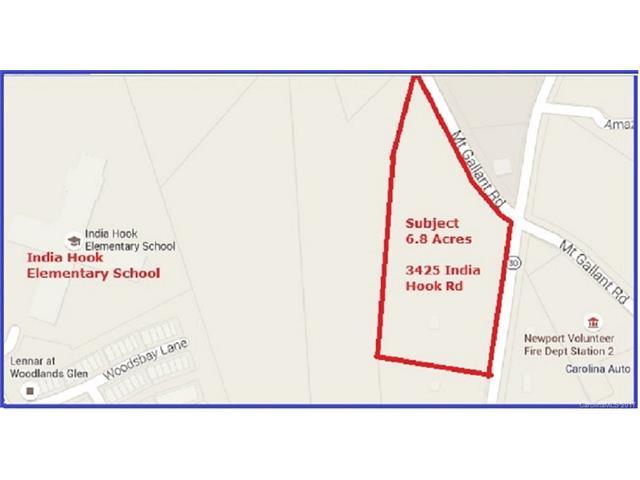 3435 India Hook Road, Rock Hill, SC 29732