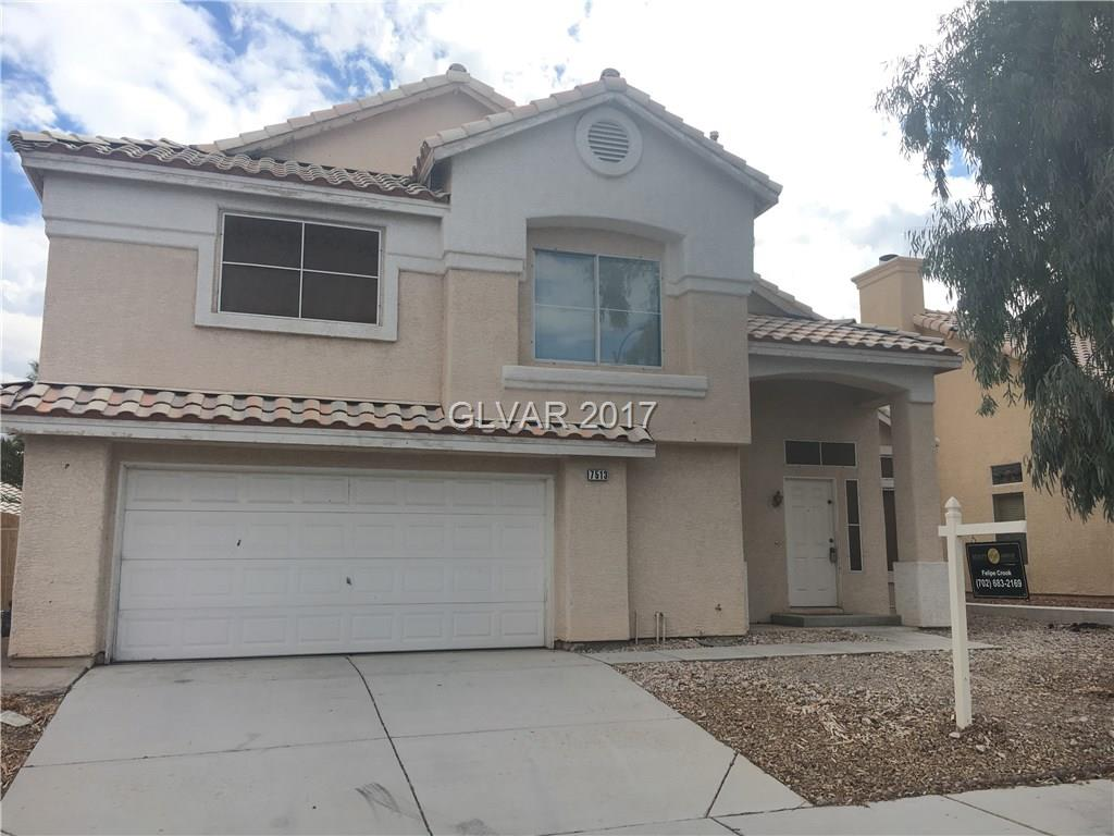 7513 SEA SPRAY Avenue, Las Vegas, NV 89128
