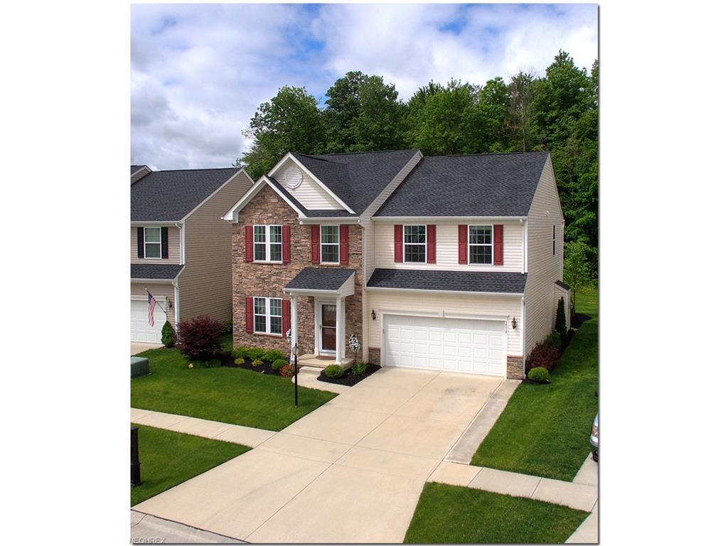 5972 Windermere Pl, North Ridgeville, OH 44039