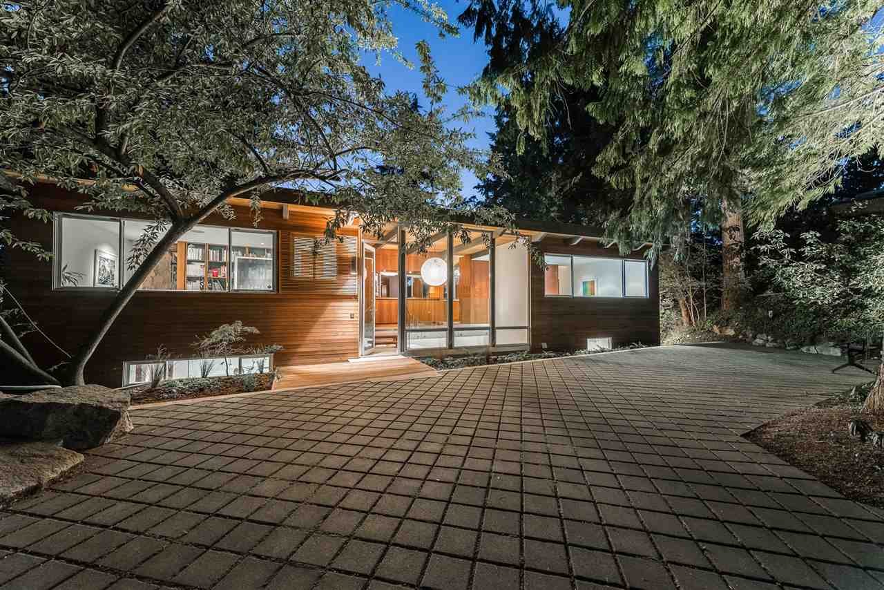 6555 MADRONA CRESCENT, West Vancouver, BC V7W 2J7