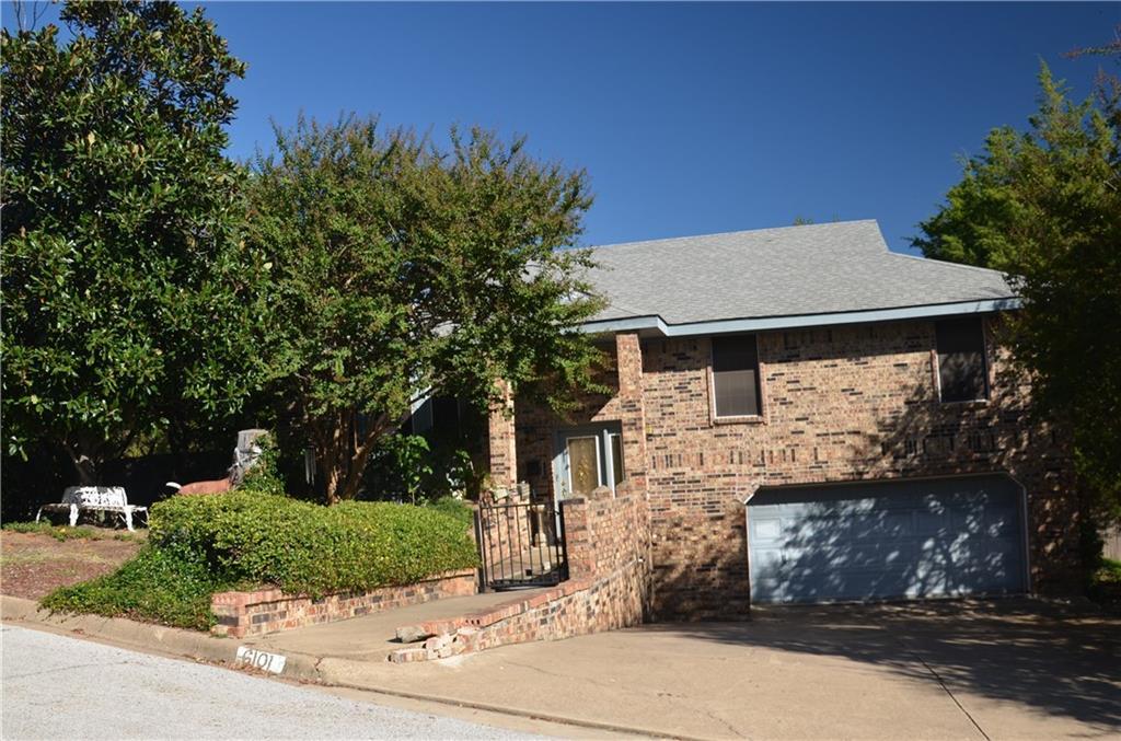 6101 Wendell Court, North Richland Hills, TX 76117