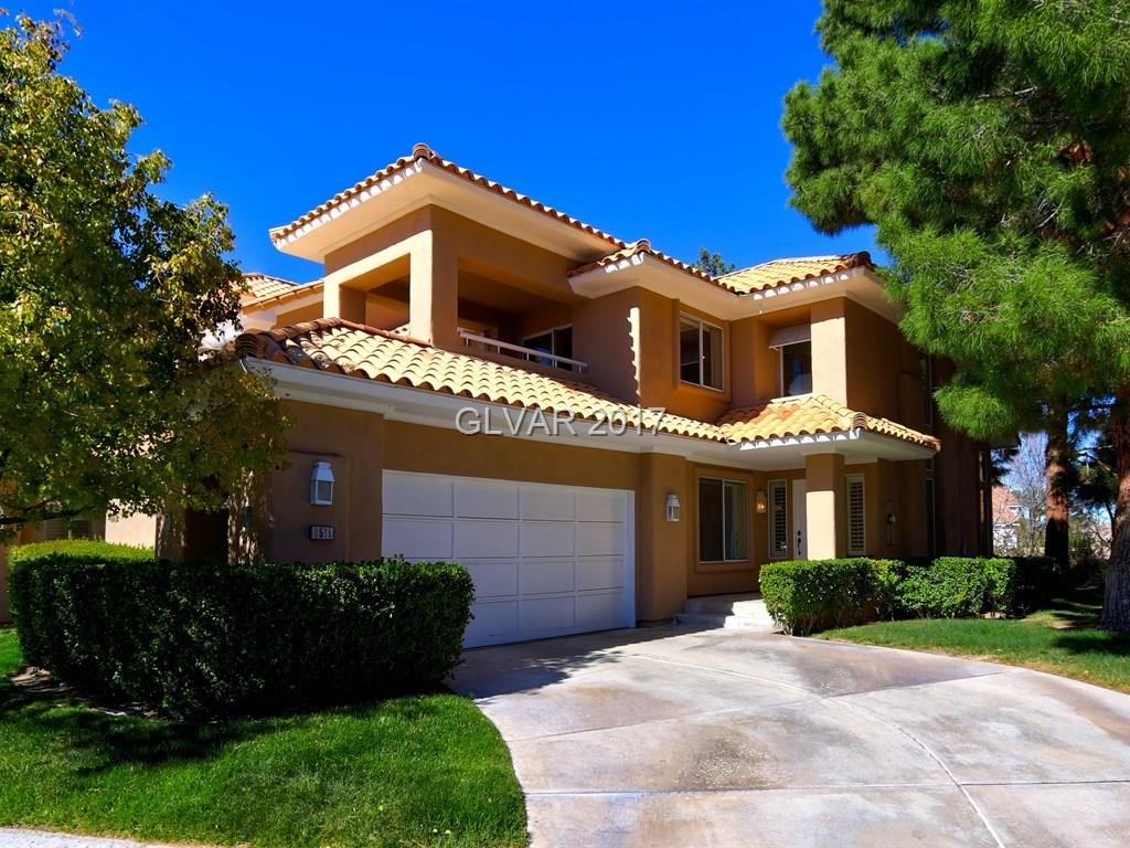 8511 HEATHER DOWNS Drive, Las Vegas, NV 89113