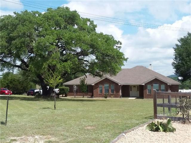 289 County Road 3344, Kempner, TX 76539
