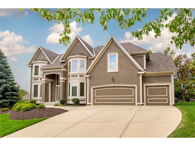 20822 W 91st Terrace, Lenexa, KS 66220