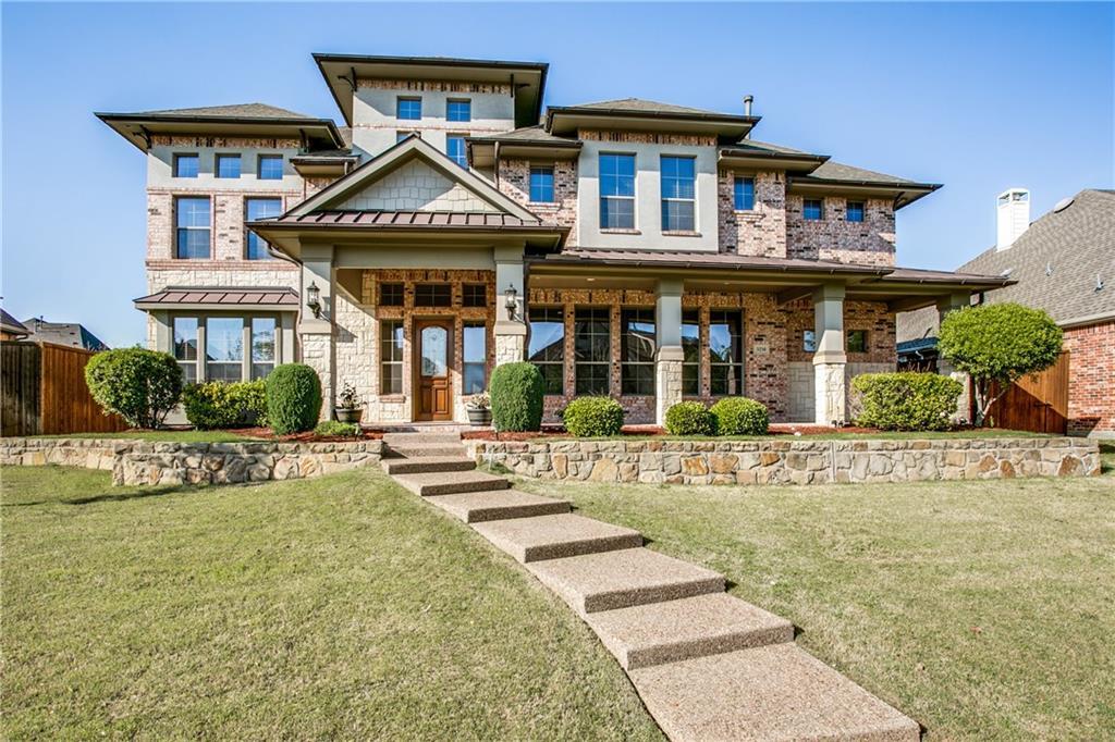 3258 Kentshire Lane, Frisco, TX 75034