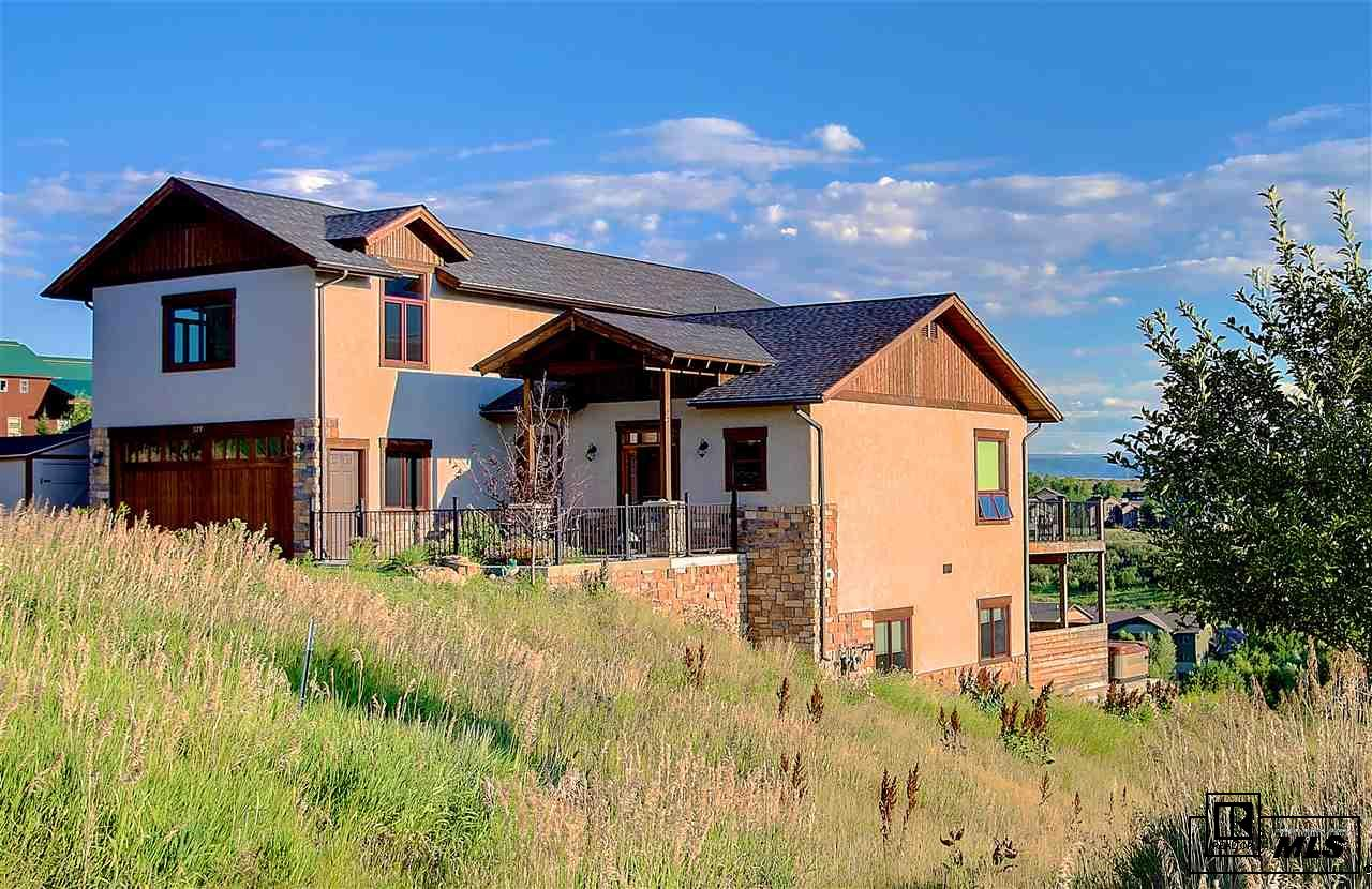 529 Robin Court, Steamboat Springs, CO 80487
