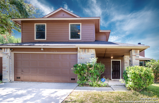6122 BROADMEADOW, San Antonio, TX 78240