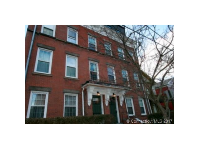 38 Lyon Street, New Haven, CT